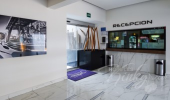 Love Hotel Santiago en la Zona Norte de la Ciudad de México
