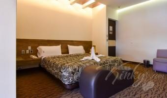 Love Hotel Santiago, Habitación Sencilla