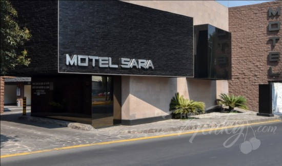 Imagen del Love Hotel Sara