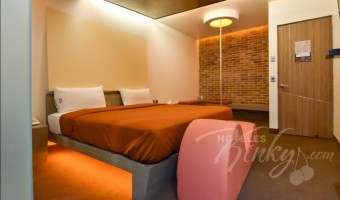 Love Hotel Segredo , Habitación Hotel Junior Suite