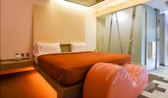 Love Hotel Segredo , Habitación Motel Sencilla