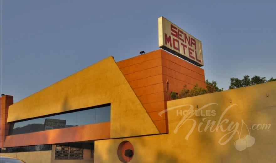 Love Hotel Sena
