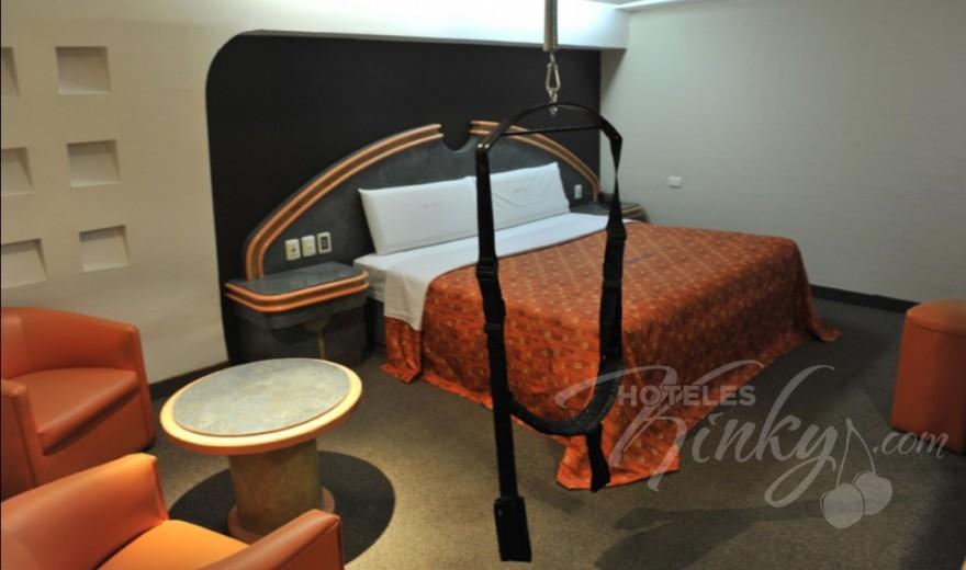 Love Hotel Sena, Habitacion Villa Estándar