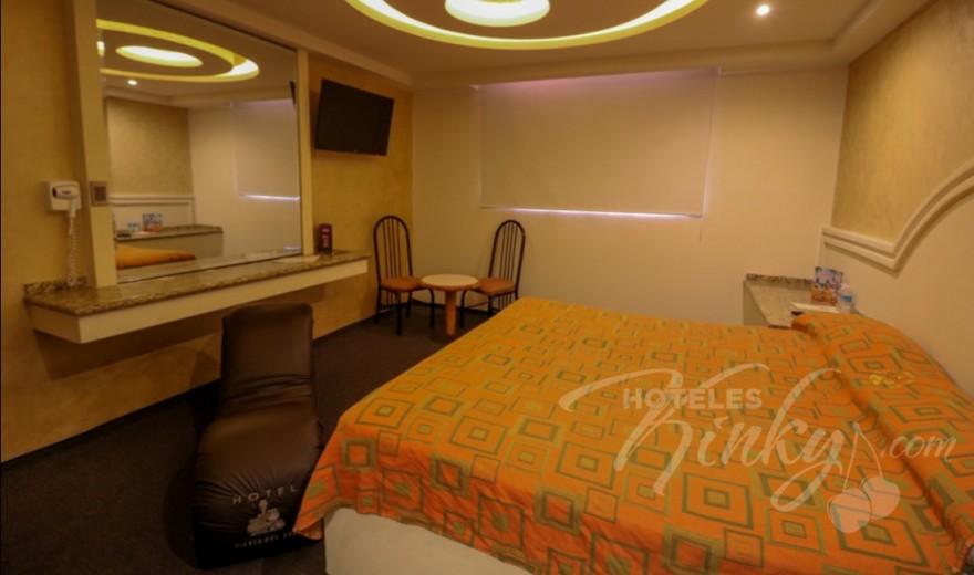 Love Hotel Siesta del Sur, Habitacion Preferente