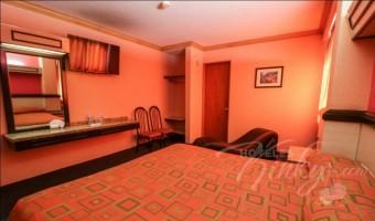 Love Hotel Siesta del Sur, Habitación Sencilla