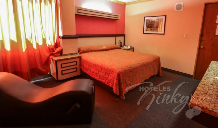 Love Hotel Siesta del Sur, Habitacion Sencilla