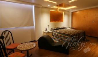 Love Hotel Siesta del Sur, Habitación Villa Preferente