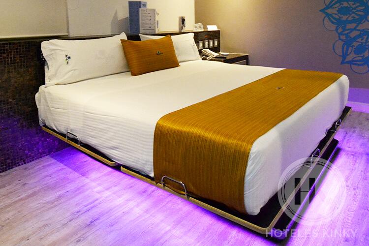 Crazy Bed