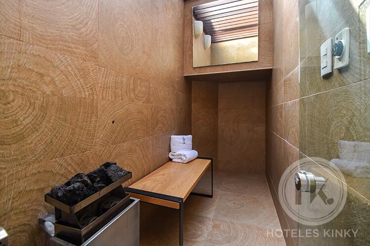 Vapor - Sauna