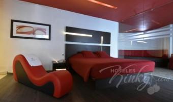 Love Hotel Skala Nova Villas & Suites, Habitacion Suite Alberca