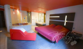 Love Hotel Skala Nova Villas & Suites  de la Ciudad de México
