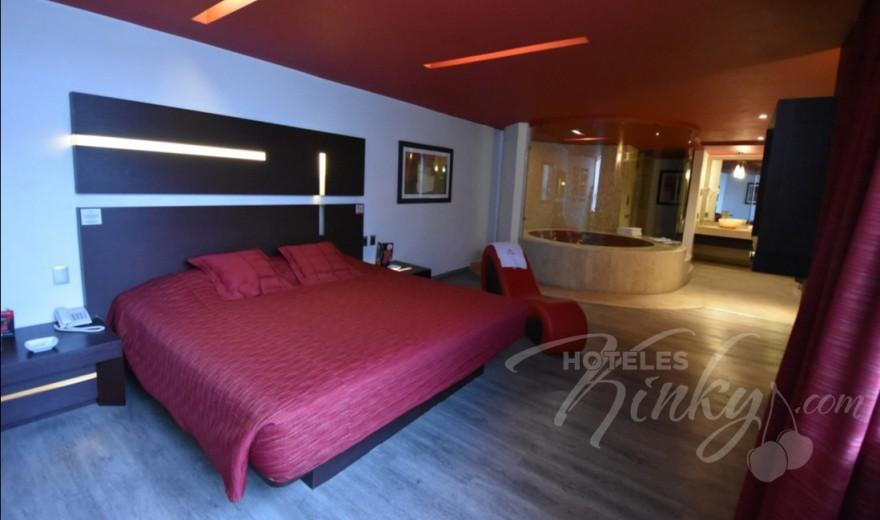 Love Hotel Skala Nova Villas & Suites, Habitacion Junior Suite