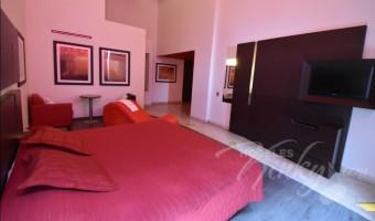 Love Hotel Skala Nova Villas & Suites, Habitacion Master Jacuzzi