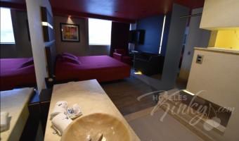 Love Hotel Skala Nova Villas & Suites, Habitacion Suite Sencilla