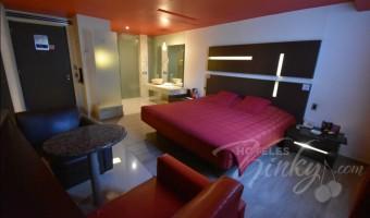 Love Hotel Skala Nova Villas & Suites, Habitación Suite Sencilla