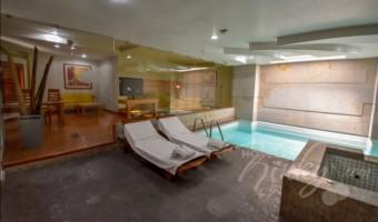 Love Hotel Skala Suites & Villas , Habitación Alberca
