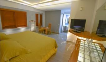 Love Hotel Skala Suites & Villas , Habitacion Suite Sencilla
