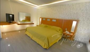 Love Hotel Skala Suites & Villas , Habitación Suite Sencilla