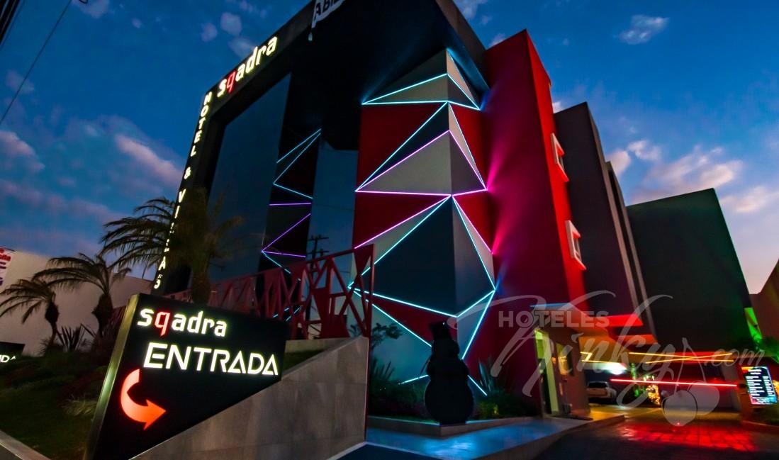 Love Hotel Sqadra