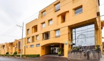 Love Hotel Suites Las Fuentes  de la Ciudad de México