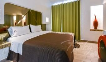 Love Hotel Suites Las Fuentes, Habitación Sencilla