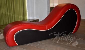 Love Hotel Suites Las Fuentes, Habitacion Sencilla