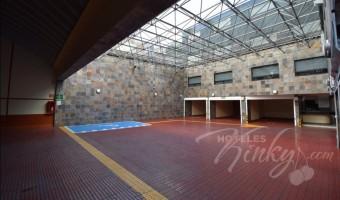 Love Hotel Tacuba en la Zona Centro de la Ciudad de México
