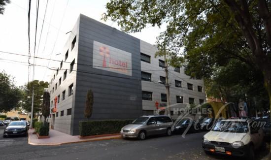 Imagen del Motel Tacuba