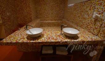 Love Hotel Tacuba, Habitación Motel - Suite Jacuzzi