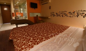 Love Hotel Tacuba, Habitacion Motel - Suite Sencilla
