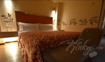 Love Hotel Tacuba, Habitacion Hotel - Suite Sencilla