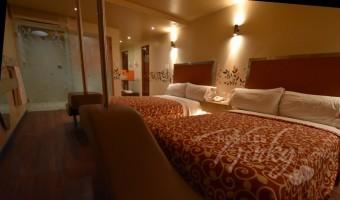 Love Hotel Tacuba, Habitacion Hotel - Suite Doble