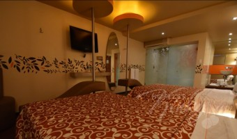 Love Hotel Tacuba, Habitación Hotel - Suite Doble