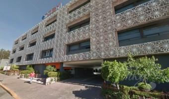 Love Hotel Tacubaya & Autosuites en la Zona Centro de la Ciudad de México