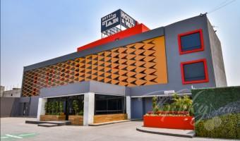 Love Hotel Tajín