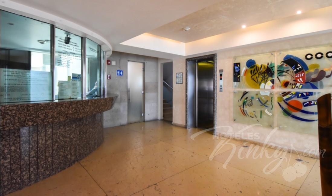 Imagen del Love Hotel Talismán