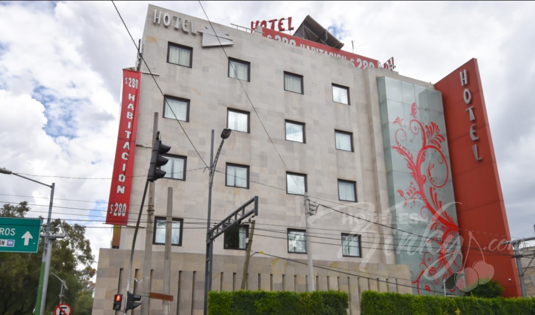 Love Hotel Talismán