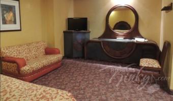 Love Hotel Ticomán Plaza, Habitacion Doble