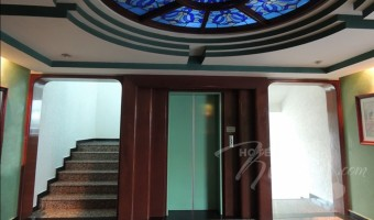 Love Hotel Ticomán Plaza