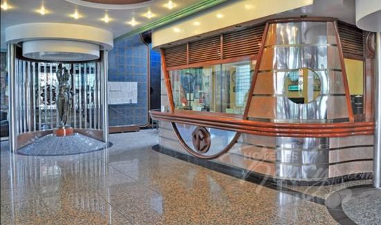 Imagen del LoveHotel Ticomán Plaza