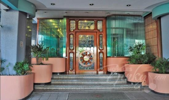 Imagen del Love Hotel Ticomán Plaza