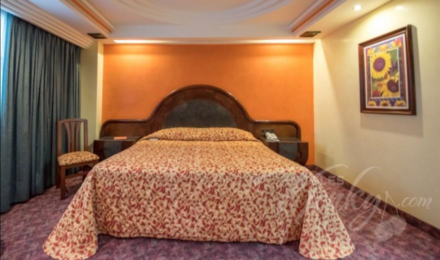 Love Hotel Ticomán Plaza, Habitacion Sencilla