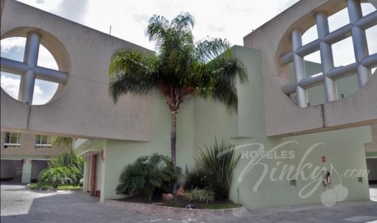 Imagen del LoveHotel Tikal