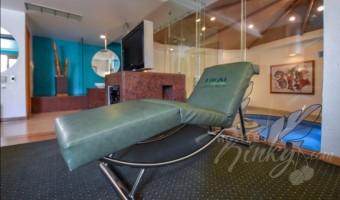 Love Hotel Suites & Villas Tikal, Habitacion Suite Alberca