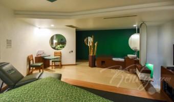 Love Hotel Suites & Villas Tikal, Habitacion Villa Sencilla