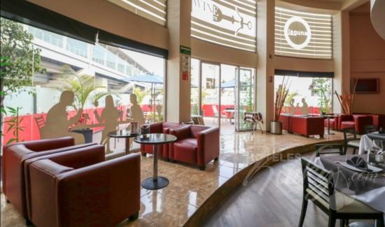 Imagen del Love Hotel Tláhuac Hotel & Suites