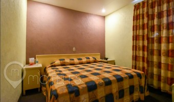 Love Hotel Triana, Habitacion Motel Sencilla