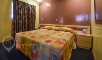 Love Hotel Triana, Habitacion Sencilla