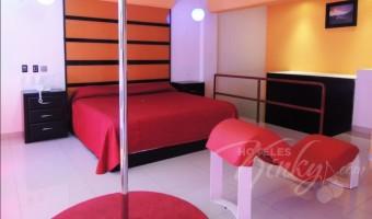 Love Hotel UnAmor Hotel & Suites, Habitacion Villa Sencilla