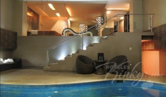 Love Hotel Urban Hotel & Villas, Habitación Alberca